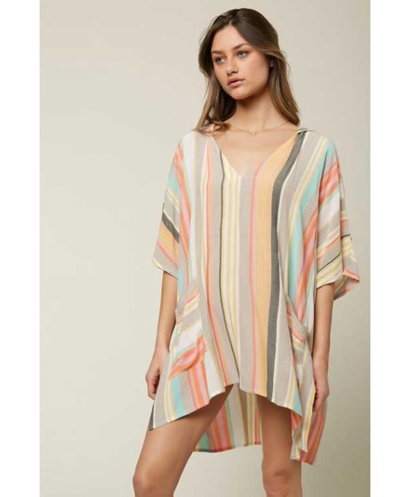 O'Neill Women's TAVA COVER-UP</a>