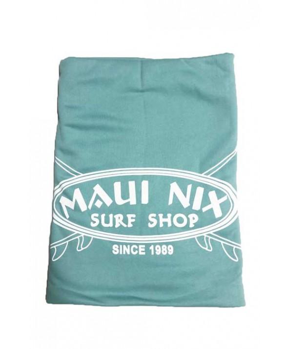 Maui Nix Pro-Weave Sweatshirt Blanket