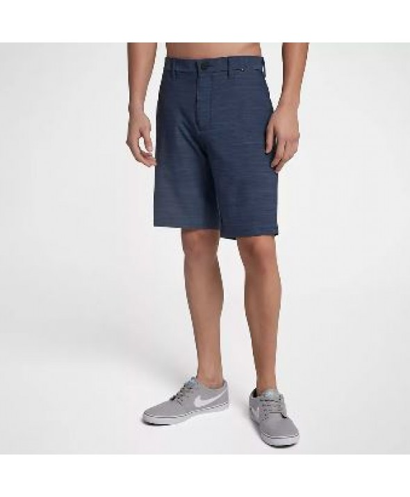"Hurley Men's Dri-Fit Cutback 21"" Walkshorts"