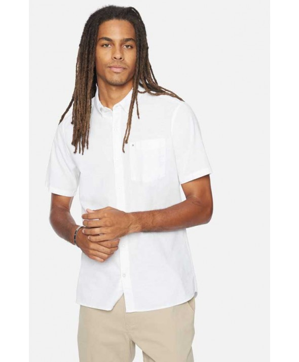 Hurley Men's One & Only 2.0 Short Sleeve