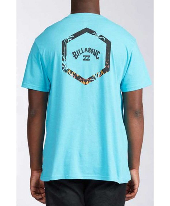 Billabong Men's Access Short Sleeve T-Shirt