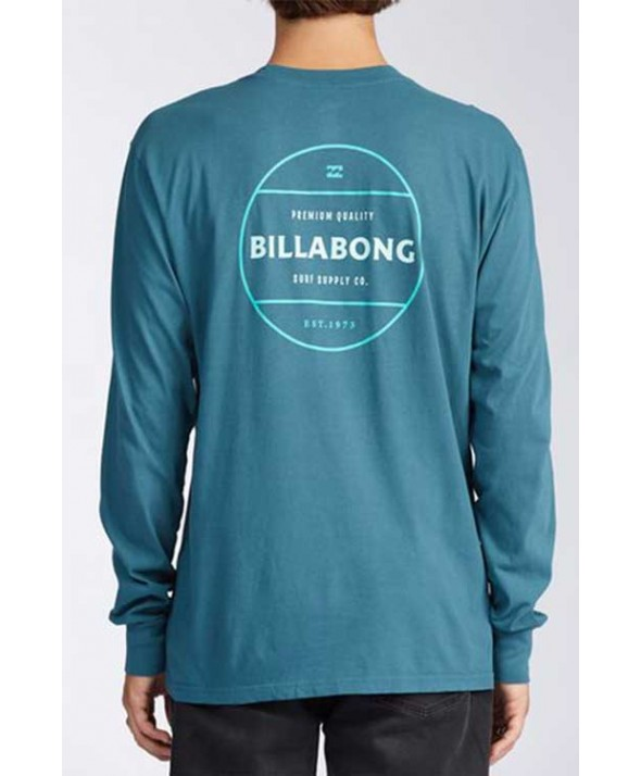 Billabong Men's Rotor Long Sleeve T-Shirt