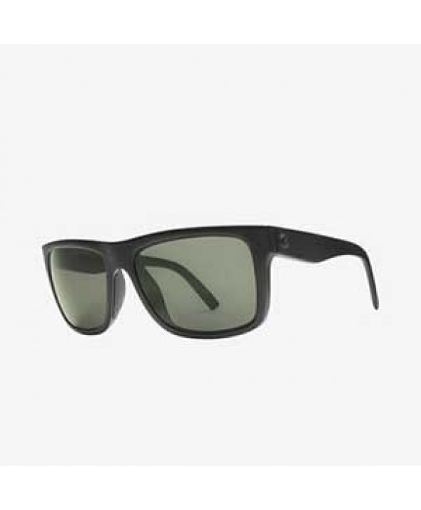 Electric Swingarm S Matte Black Gray Sunglasses