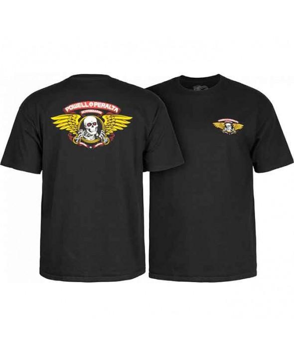 Powell Peralta Winged Ripper T-shirt