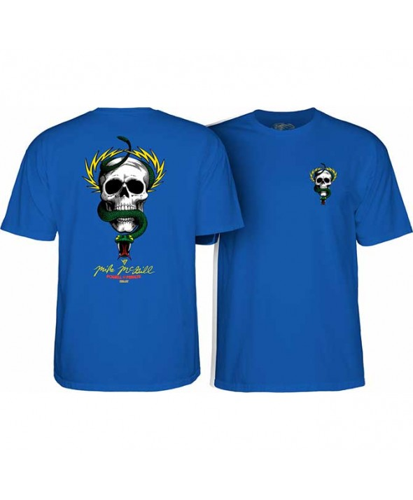 Powell Peralta McGill Skull and Snake T-shirt