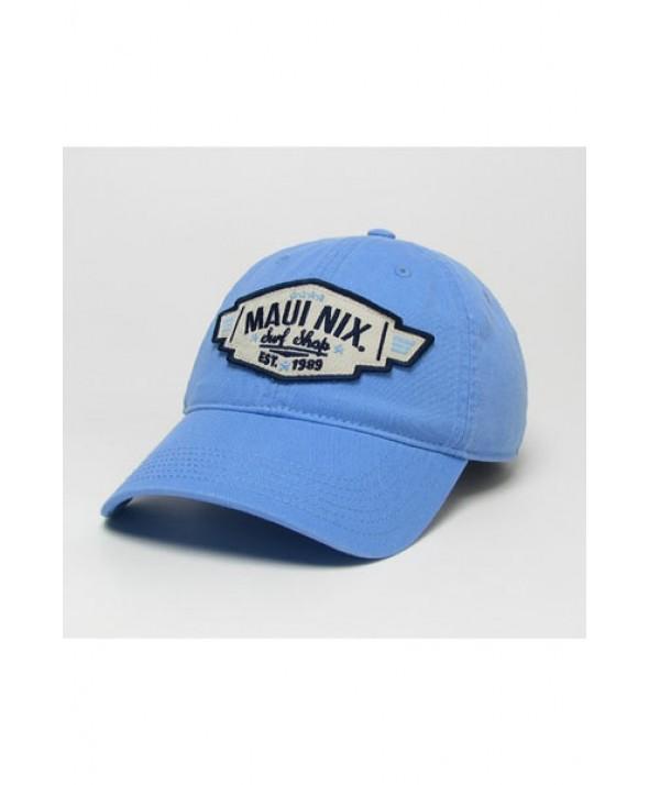 Maui Nix Twill Wings Hat