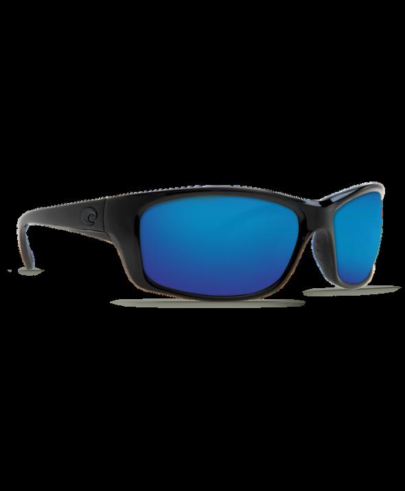 Costa Del Mar Jose Blackout/Blue Mirror 580G Sunglasses