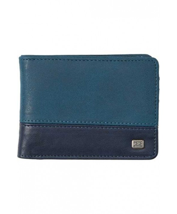 Billabong Men's Dimension Wallet