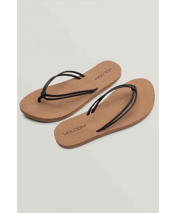 Volcom Women's FOREVER AND EVER II SANDALS