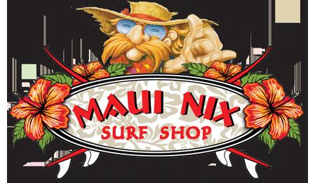 Maui Nix Home