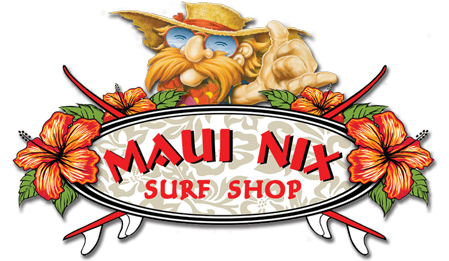 Maui Nix Logo