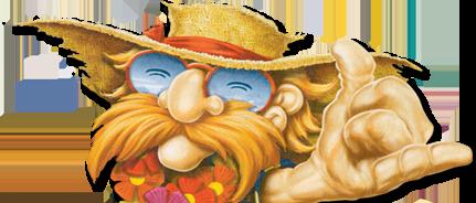 Maui Nix Character Image
