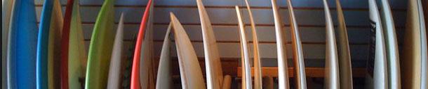 Maui Nix Surf Board Rentals